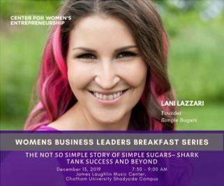 Women Business Leaders Breakfast Series