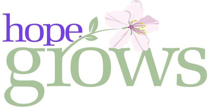 Hope Grows 7th Annual 'A Victorian Tea' Rescheduled